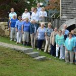 Come Sing (VIRTUALLY) with the Cape Cod Chorale!