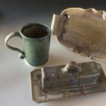 Simply by Hand: Pottery, with Holly Heaslip