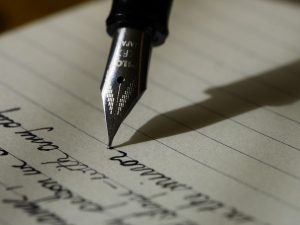 ONLINE- Tell Your Story: A Memoir Writing Group with Kathleen Budreski