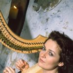 "Irish Harpist and Singer Áine Minogue Presents ""Harvest and Halloween"""