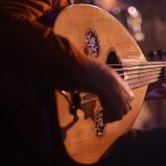 Music from Around the World with Bruce Burger (Online Class)