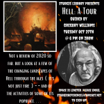 Hell: A Tour... Guided by Gregory Williams