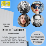 Flash Fiction Writing Workshop