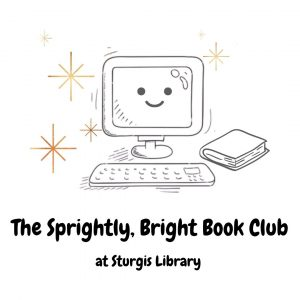The Sprightly, Bright Book Club