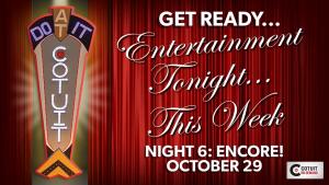 Entertainment Tonight Encore