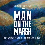 Ed Chesnovitch - Man On The Marsh