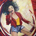 ArtFull Thursday - Meet artist Bill Evaul