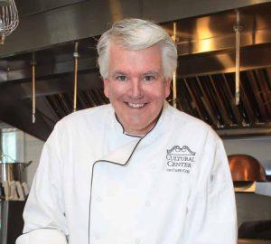Gourmet Take-Out, with Chef Joseph Cizynski