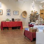 Falmouth Art Center's Holiday Market and Gift Gallery