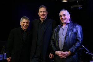 Bart Weisman Jazz Group at Grand Cru - CANCELLED