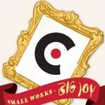 Small Works = Big Joy Pop-Up Holiday Art Exhibit
