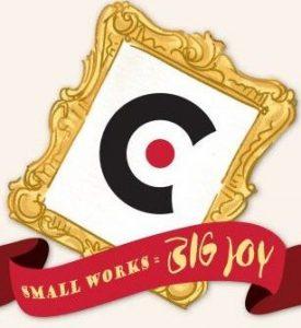 Small Works = Big Joy Pop-Up Holiday Art Exhibit