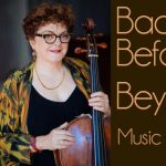 Bach, Before and Beyond: Music for Two