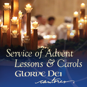 Service of Advent Lessons and Carols (Online)