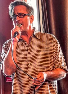 """CANCELLED """"Ring-a-Ding-Ding the Holidays""""– Musical Favorites with Dennis Flaherty"""