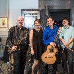 CANCELLED!!Playing Favorites! With the Fred Fried/Bruce Abbott Quintet, Featuring Marcelle Gauvin