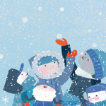 Bundled Up Storytime