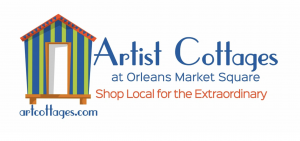 Artist Cottages at Orleans Market Square