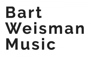 Bart Weisman Music