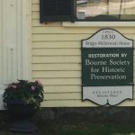Bourne Society for Historic Preservation