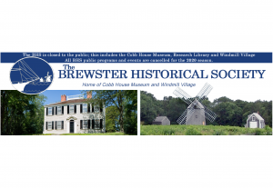 Brewster Historical Society & Museum
