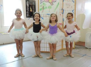 Cape Cod Ballet Theatre for Children