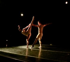 Provincetown Dance Festival's Winter Celebration!