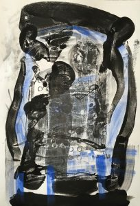 Encaustic Monotypes: The Basics to Creative Innovations