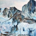 Online Workshop: Wet on Wet Watercolor with Lisa Goren