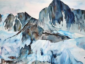 Online Workshop: Wet on Wet Watercolor with Lisa G...