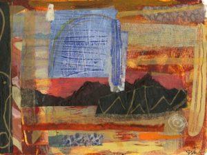 Online Workshop: Delightful Collage with Sarah Kahn