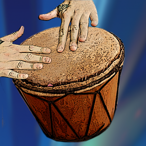 Drumming Through Trauma with Sam Holmstock