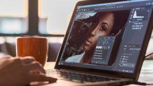 Introduction to Adobe Photoshop, Jan 2021