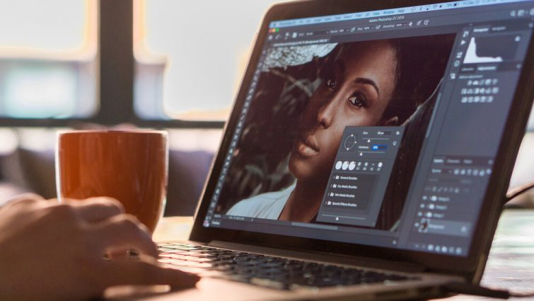 Introduction to Adobe Photoshop, Jan 2021