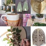 Nature-Inspired Clay with Melanie, Winter 2021