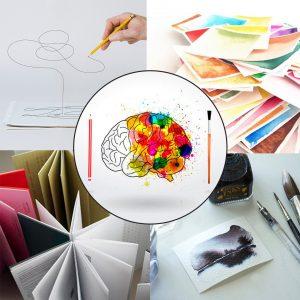 Watercolor Studio, Spring 2021