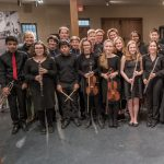 Cape Symphony Youth Orchestra Program