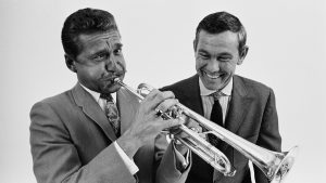 WHFF Virtual: Never Too Late: The Doc Severinsen Story