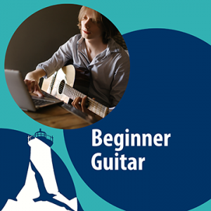 Beginner Guitar*with Jerry Doherty