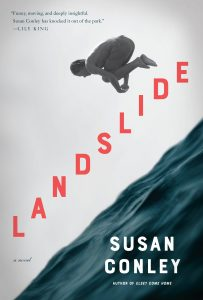 Author Talk: Susan Conley, LANDSLIDE