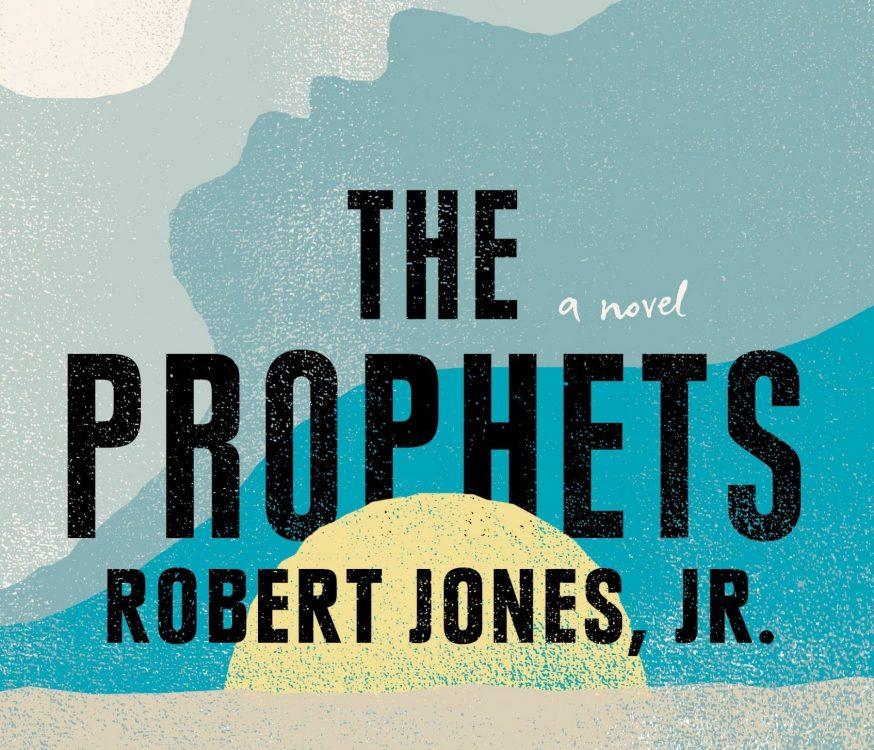 Author Talk: Robert Jones Jr, THE PROPHETS