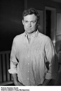 Author Talk: Patrick Radden Keefe, EMPIRE OF PAIN:...