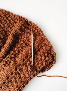 Knitting for Beginners: Continental /Scandinavian Methods, Kirsten West