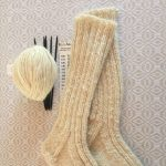 Learn to Knit Socks From the Top Down, with Kirste...