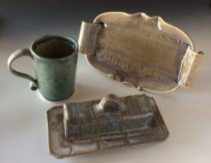 Simply by Hand: Pottery with Holly Heaslip