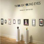 Through Young Eyes - Virtual Tour / Reception