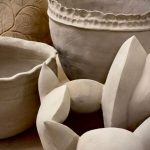 Garden Pots and Sculpture with Seth Rainville