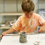 Summer Clay Camp: Animals – Oh My! with Rebecca ...