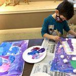 Printmaking Art Camp with Alicia Buccino