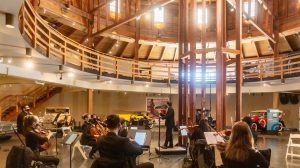 American Refuge | Cape Cod Chamber Orchestra @ Heritage Museums & Gardens